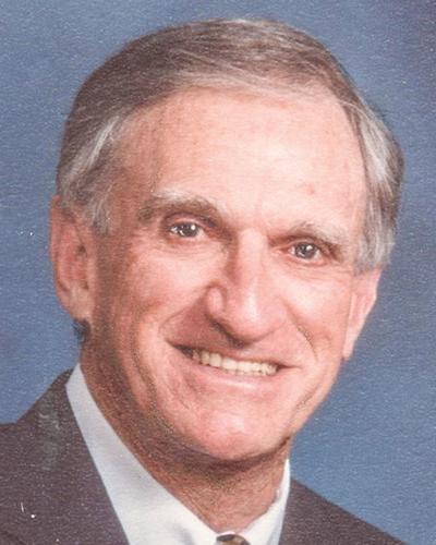 Herman O. Thrash Jr.