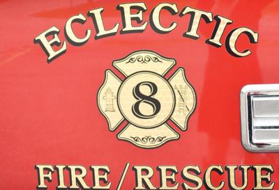 eclectic fire department