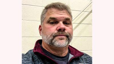 Jared Jones prepares for first season as head coach at ECHS