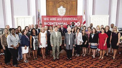 Two Elmore County schools named Bicentennial Schools