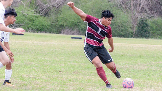 Hat trick from Michol Torres gives SEHS big victory at Wetumpka