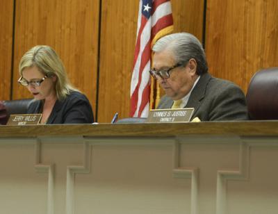 City Council Meeting Dec. 16, 2019