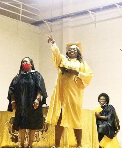 Trojan Graduation
