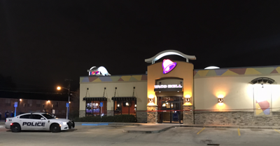 Suspect Arrested in Taco Bell Shooting Attack Near LSU