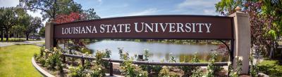 Louisiana State University, lsu.edu