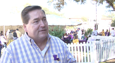 How Hurricane Katrina and the BP Oil Spill Motivated Billy Nungesser to Run for Lieutenant Governor of Louisiana