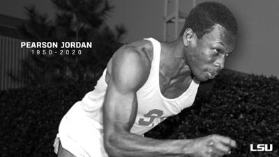 Pearson Jordan