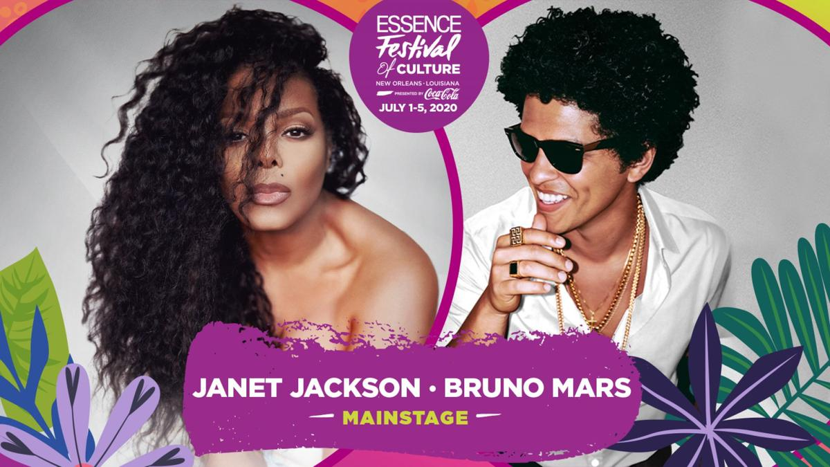 2020 ESSENCE Music Festival cancel due to COVID-19- Headliners