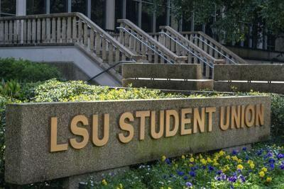 LSU spring 2021 COVID-19 updates