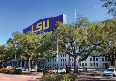 LSU narrows presidential search to three finalists