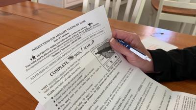 LA Senate halts Sec. of State's coronavirus election plan