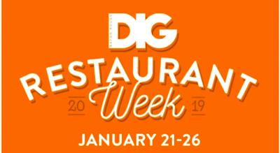 #EatBR Restaurant Week Brings in Money for Greater Baton Rouge Food Bank
