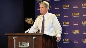 Former Athletic Director Joe Alleva to Transition to a New Role at LSU