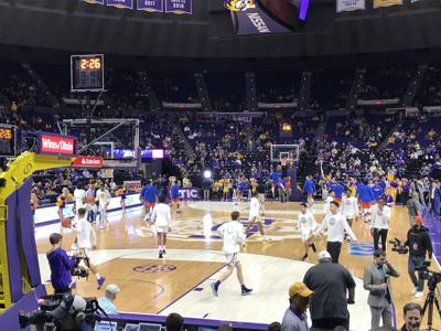 Florida visits the PMAC in the first of two season-defining games this week