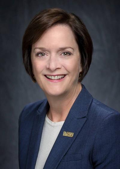 Stacia Haynie no longer LSU Executive Vice President and Provost; Matt Lee steps in as interim