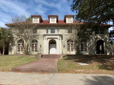 Nine Former LSU DKE Fraternity Members Booked into East Baton Rouge Parish Prison