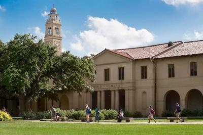 LSU cancels study abroad trips amid coronavirus concerns