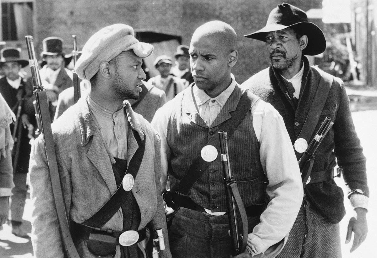 Reviewing Civil War films