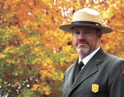 Sims to helm Gettysburg National Park