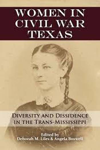 The Civil War in the Lone Star State
