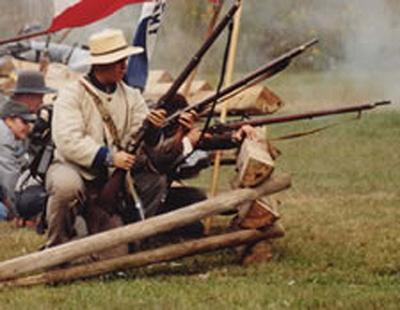 The Second Battle of Whitesburg