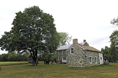 Gettysburg Foundation to host Fall Family Day at the George Spangler Farm & Field Hospital