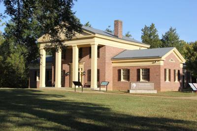 Shiloh National Military Park is Closing All Restrooms, the Visitor Center Parking Area, and the Picnic Area