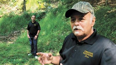 FBI was searching for gold at Pennsylvania dig site, emails say