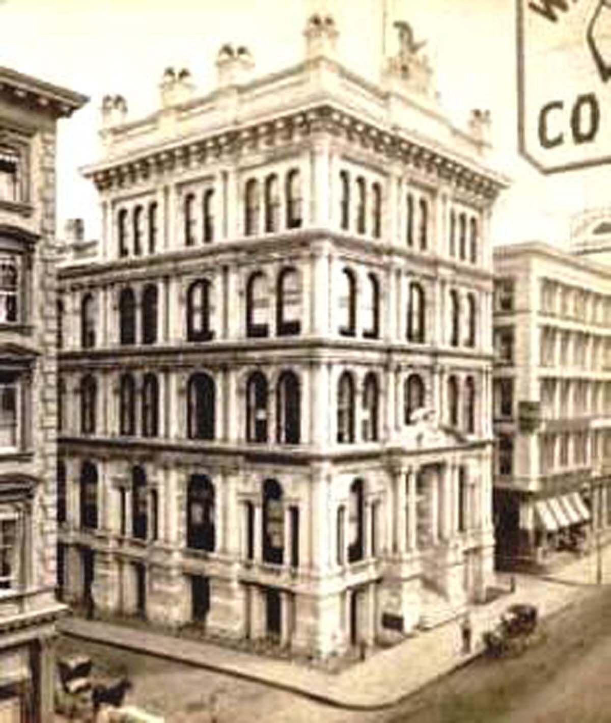 Leading in a Different Field: Civil War Generals in Postbellum Insurance