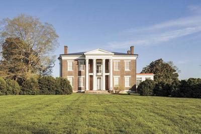 Spring Hill taps Battle of Franklin: Trust to manage Rippavilla
