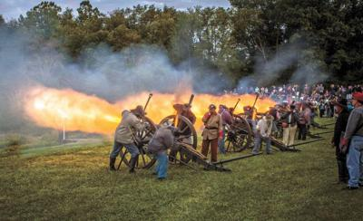 Zoar, Ohio seeking reenactors for Battle of the Wilderness in September