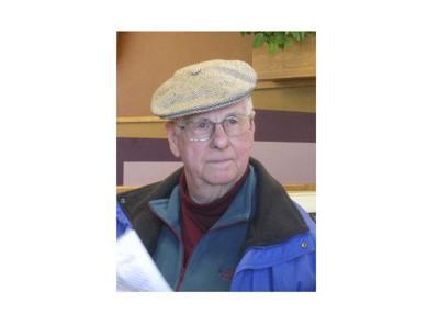 In Memory of Edward Coleman Trexler