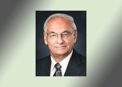 Goodbye, Old Friend: COVID claims life of former CWC &  Gazette  publisher