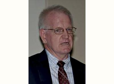 Horace Mewborn, Vietnam veteran and Mosby scholar, passes away