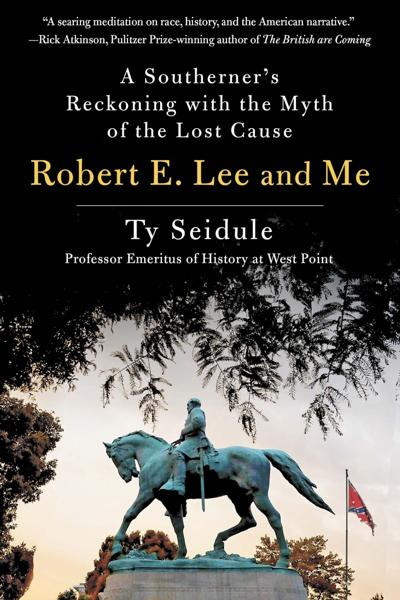 Review: A military writer topples the Robert E. Lee statue