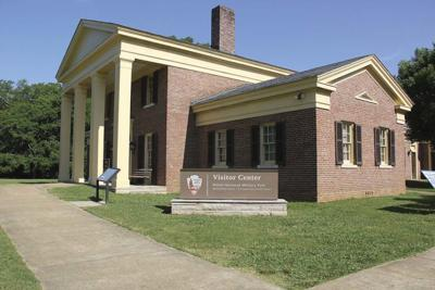 Shiloh National Military Park celebrates its birthday
