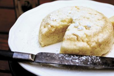 Farina Pudding: Civil War Recipe, Served To The Wounded After The Battle Of Gettysburg