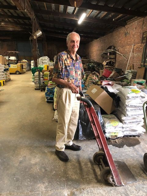 Burson Feed and Seed still going strong 70 years after its start