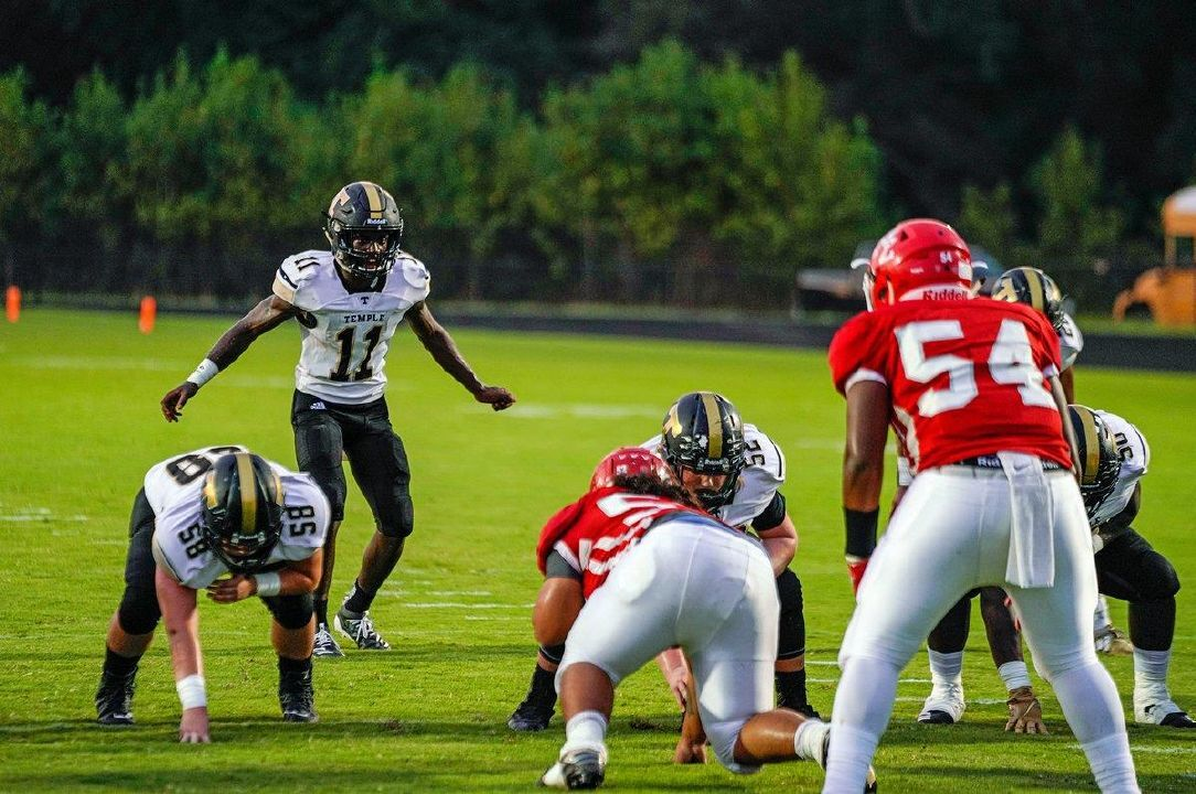 Tigers set for tall task at top-seeded Rockmart