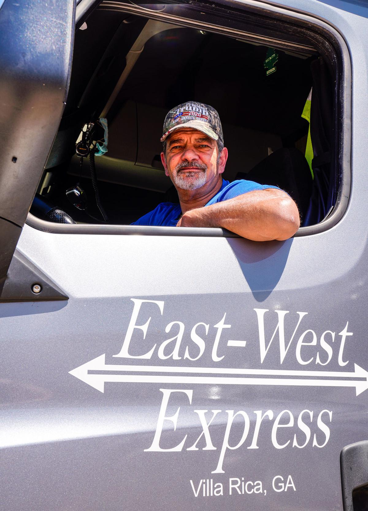 Trucker 1 4-11