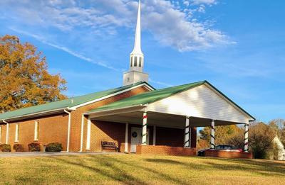 OLD PATHWAYS BAPTIST CHURCH