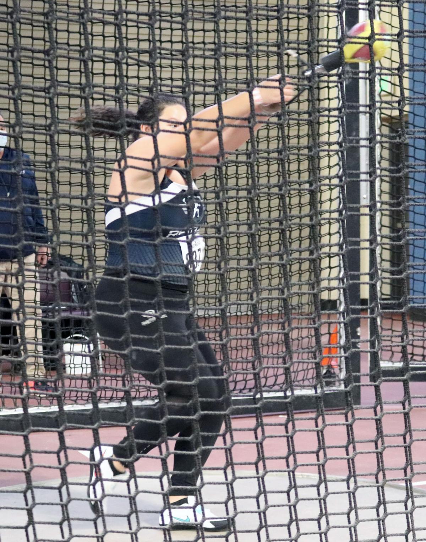 High-ranked thrower Cooper picks Appalachian