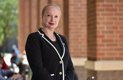 Akins named UWG's vice provost