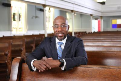 Rev. Raphael Warnock PHOTO