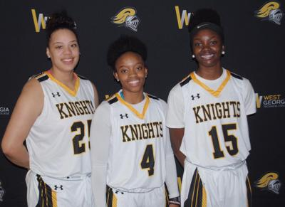 Golden Knights fall on Sophomore Night