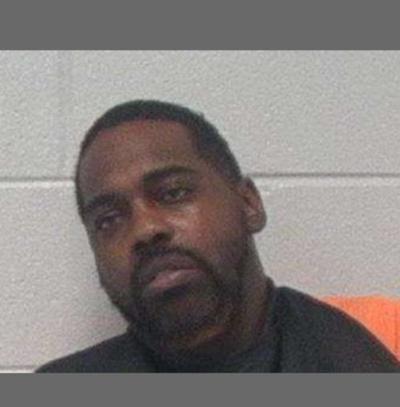 Carrollton man arrested after fighting an officer