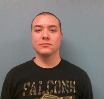 Carrollton man charged with New Year's Day slaying in LaGrange
