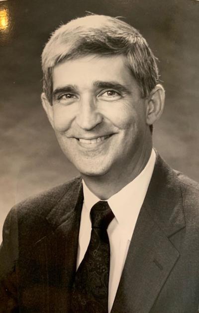 Richard Duncan obit