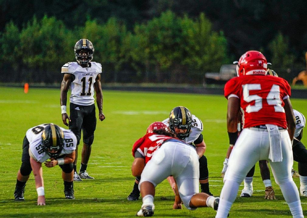 Tigers hungry for first region win
