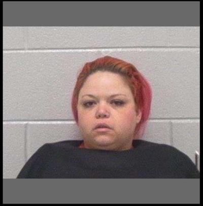 VRPD arrest a Douglasville woman for multiple drug charges